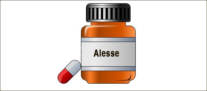 Comprar Alesse