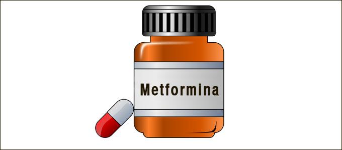 Comprar Metformina sin receta