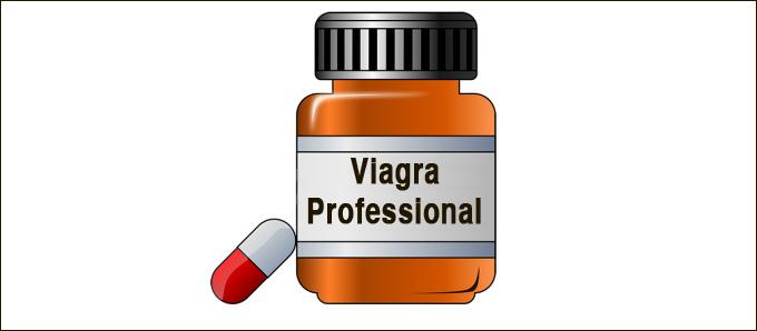 Comprar Viagra Professional