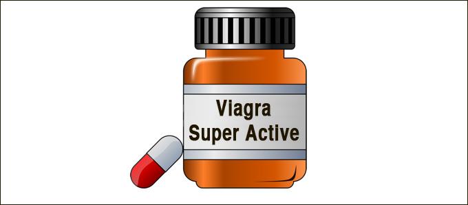 Comprar Viagra Super Active
